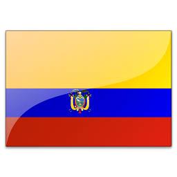 Флаг эквадора фото флаг эквадора
