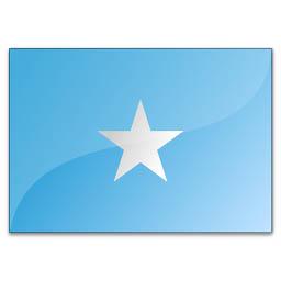 Флаг сомали сомалийский флаг фото