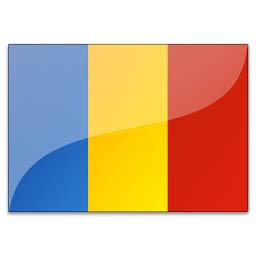 Флаг румынии румынский флаг фото