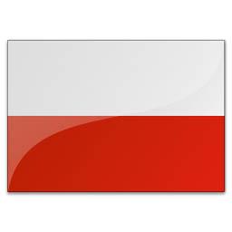 Флаг польшы польский флаг фото флаг