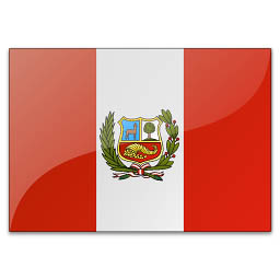 Флаг перу перуанский флаг фото флаг