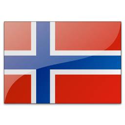 Государственный флаг норвегии