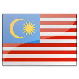 Флаг малайзии малазийский флаг фото