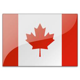 Флаг канады канадский флаг фото флаг