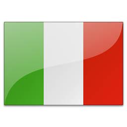 Флаг италии итальянский флаг фото