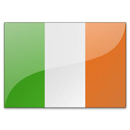 Флаг ирландии ирландский флаг фото