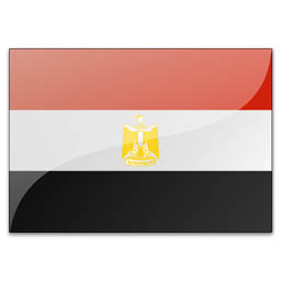Флаг египта египетский флаг фото