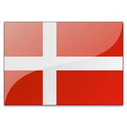 Флаг дании датский флаг фото флаг