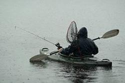 во время дождя рыба клюет