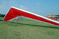 Дельтапланы Aeros Stealth 13/14 KPL 2/3
