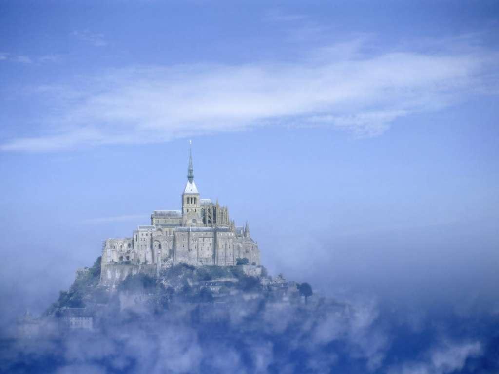 Фото достопримечательности франции
